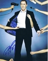 Rob Brydon Signed 8x10 Photo - Video Proof