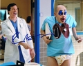 Rob Corddry Signed 8x10 Photo - Video Proof