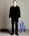Rob James-Collier Signed 8x10 Photo