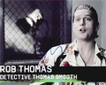 Rob Thomas Signed 8x10 Photo
