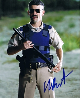 Robert Ben Garant Signed 8x10 Photo