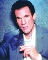 Robert Davi Signed 8x10 Photo - Video Proof