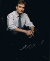 Robert Sean Leonard Signed 8x10 Photo