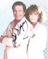 Robert Wagner Signed 8x10 Photo