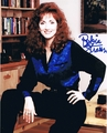 Robin Strasser Signed 8x10 Photo