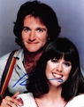 Robin Williams Signed 8x10 Photo - Video Proof