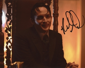 Robin Taylor Signed 8x10 Photo - Video Proof