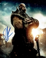 Rob Kazinsky Signed 8x10 Photo