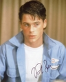 Rob Lowe Signed 8x10 Photo