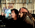 Rob Marshall Signed 8x10 Photo - Video Proof