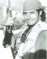 Robert Rodriguez Signed 8x10 Photo