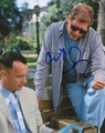 Robert Zemeckis Signed 8x10 Photo