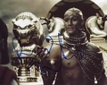 Rodrigo Santoro Signed 8x10 Photo