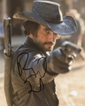 Rodrigo Santoro Signed 8x10 Photo - Video Proof