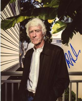 Roger Deakins Signed 8x10 Photo