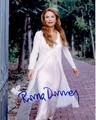 Roma Downey Signed 8x10 Photo - Video Proof