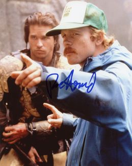 Ron Howard Signed 8x10 Photo - Video Proof