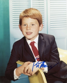 Ron Howard Signed 8x10 Photo