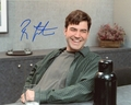 Ron Livingston Signed 8x10 Photo