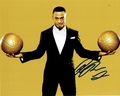 RonReaco Lee Signed 8x10 Photo