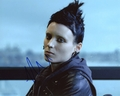 Rooney Mara Signed 8x10 Photo - Video Proof