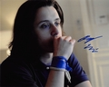 Rory Culkin Signed 8x10 Photo