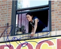 Rosario Dawson Signed 8x10 Photo