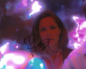 Rose Byrne Signed 8x10 Photo