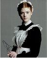Rose Leslie Signed 8x10 Photo - Video Proof