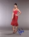 Roselyn Sanchez Signed 8x10 Photo