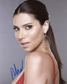 Roselyn Sancez Signed 8x10 Photo