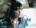 Rosemarie DeWitt Signed 8x10 Photo