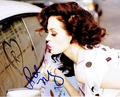 Rose McGowan Signed 8x10 Photo - Video Proof