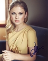 Rose McIver Signed 8x10 Photo - Video Proof