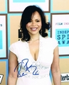 Rosie Perez Signed 8x10 Photo - Video Proof