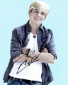 Ross Lynch Signed 8x10 Photo - Video Proof