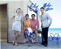 Royal Pains Signed 8x10 Photo