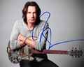 Rick Springfield Signed 8x10 Photo