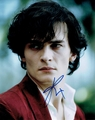 Rupert Friend Signed 8x10 Photo - Video Proof