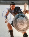 Russell Crowe Signed 11x14 Photo
