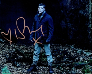 Russell Tovey Signed 8x10 Photo
