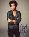 Ruth Negga Signed 8x10 Photo