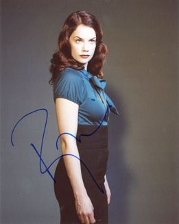 Ruth Wilson Signed 8x10 Photo