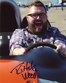 Rutledge Wood Signed 8x10 Photo
