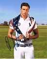 Ryan Lochte Signed 8x10 Photo - Video Proof