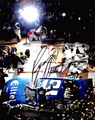 Ryan Newman Signed 8x10 Photo