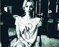 Sabina Gadecki Signed 8x10 Photo
