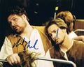 Sam Rockwell & Brad William Henke Signed 8x10 Photo - Video Proof