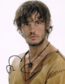 Sam Claflin Signed 8x10 Photo - Video Proof