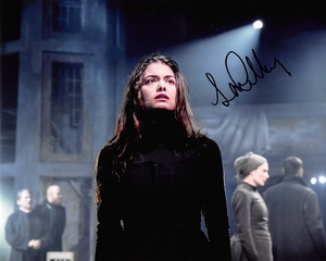 Samantha Colley Signed 8x10 Photo - Video Proof